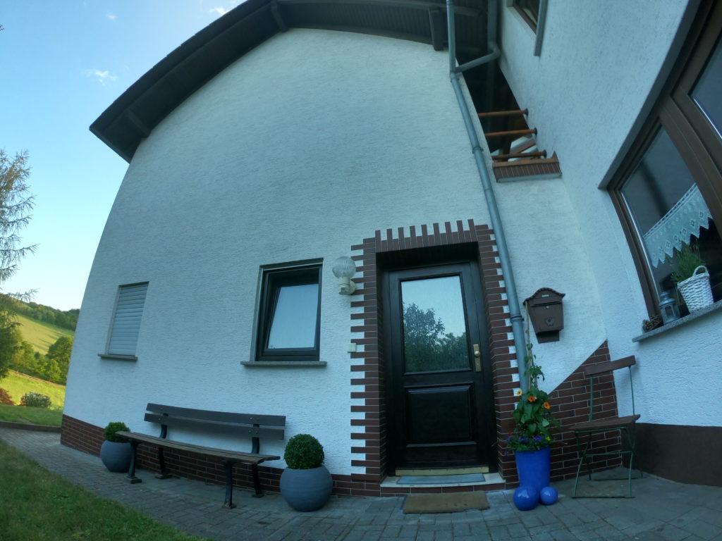 Ferienwohnung Heimweiler